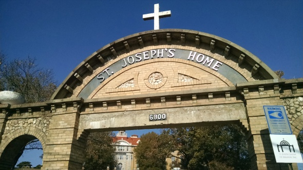 St. Joseph Center of Arkansas.  http://sjcark.webs.com